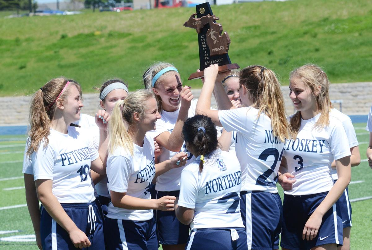 Battle Tested: Petoskey soccer ends six-year drought with district championship