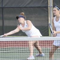 Petoskey tennis exits D2 state finals with three points