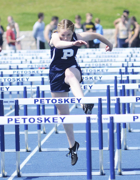 Six Petoskey athletes take on D2 finals, bright future ahead