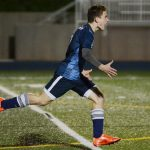Northmen advance to district final on shootout win over Gaylord
