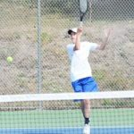 Petoskey tennis finishes 7th at D3 state finals