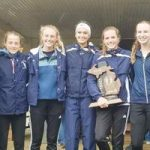 Petoskey girls cross country claims first regional title in 15 years