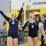 Cardiac Comeback: Petoskey pushes back with season on the line for five-set win