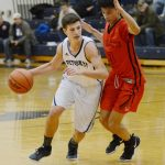 Petoskey basketball teams hosting Tip Off Classic next two weekends