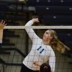 Four area players recognized as All-State by MIVCA