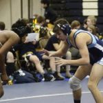 Charlevoix wrestling shows promise in opening tri-meet, Petoskey goes 2-0