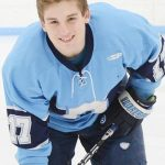 Petoskey and TC West play to 2-2 tie on the ice