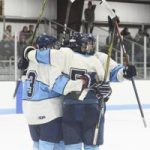 Northmen aim to continue early success on the ice in new yea