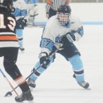 Petoskey's Kyle Hebner, VanAntwerp named D2 All-State