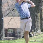 Petoskey golf team hoping early adversity can pay off in state finals trip