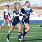 Petoskey soccer nets 5-0 win over Charlevoix in chilly season opener