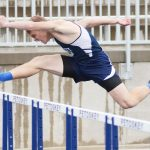 Petoskey track and filed teams ready to take another leap this season