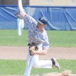 Northmen baseball uses first inning success to sweep Big Rapids in opener