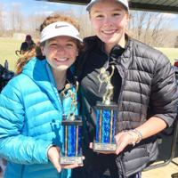 Petoskey tennis beats Northview, Harbor Springs downs Charlevoix