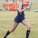 Petoskey's girls, Harbor Springs' boys claim wins in wet Ram Scramble