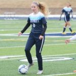 Northmen take improving steps at Alpena, tie 1-1