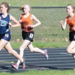 Petoskey girls set two meet records at Harbor Springs 9/10 Kiwanis race