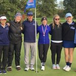 Petoskey golf earns second straight D2 top 10 finish at state finals