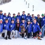 Kings of the hill: Petoskey boys return to top as D2 skiing state champs