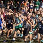 Cross Country: 2016 ASICS Clovis Invitational