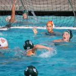 09-28-17 Girls Varsity vs Los Gatos
