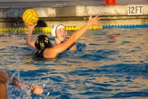 10-26-17 Girls Varsity vs Mountain View at Gunn – DeAnza league tourney
