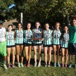 Another CCS title for Homestead girls cross country
