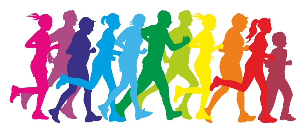 1st Annual Athletic Boosters 5K Run Fundraiser on 9/8