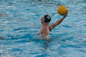 Boys Varsity WP vs Gunn