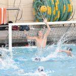 Boys Varsity Water Polo vs Los Gatos