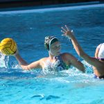 09/11/18 Girls Varsity Water Polo vs Los Altos