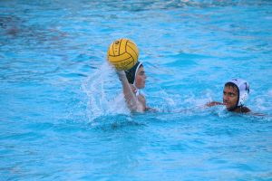 10/11/18 Boys Frosh/Soph Water Polo vs Lynbrook