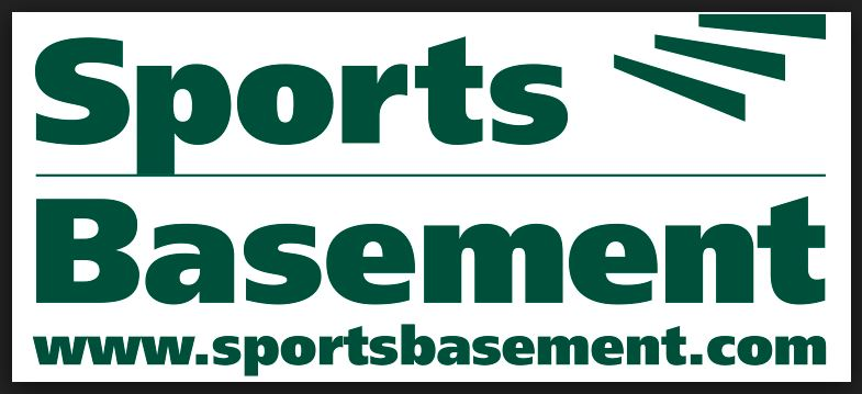 11% to 20% off Sports Basement Holiday Shopping Event Fundraiser
