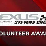 Lexus of Stevens Creek Volunteer of the Week