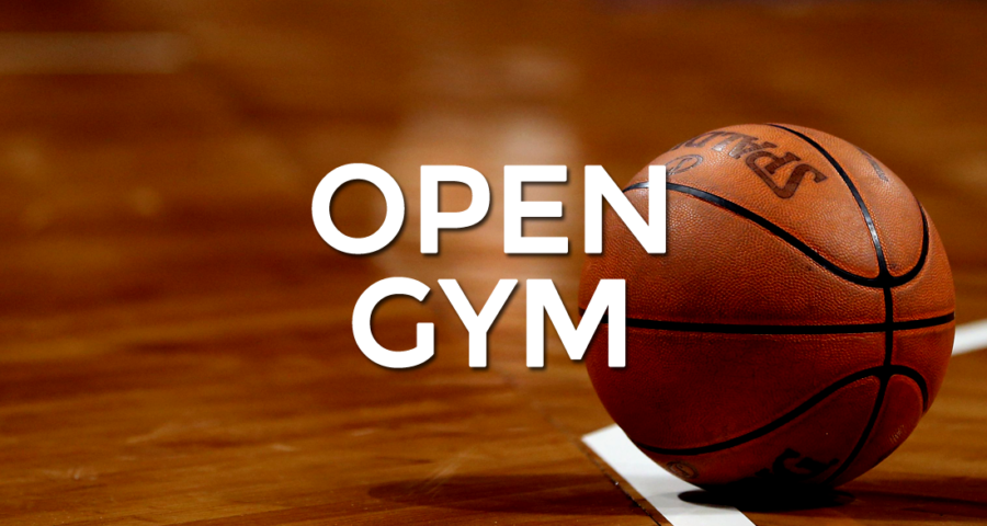 Youth Drop-In Gym During Winter Break!