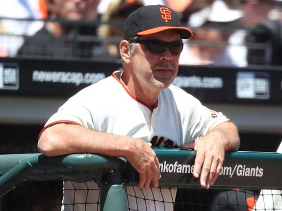 PCA Presents: Bruce Bochy on Resilience