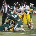 Varsity football vs Mountain View 08/30/2019