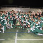 Mustangs top cross-town rival Fremont in Battle of the Bell