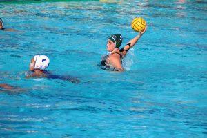 09/19/19 Girls Varsity Water Polo v LAHS