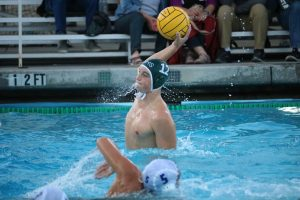 Boys Varsity Water Polo vs LAHS