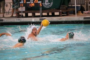 Boys Varsity Water Polo vs Paly