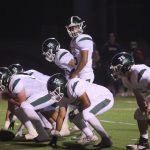 Varsity football @ Saratoga 09/27/19