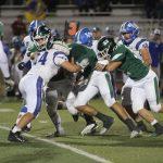 Homestead grabs first league win over Los Altos