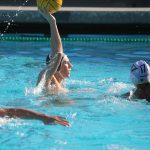 Boys Varsity Water Polo vs MVHS