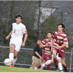 Soccer Moves Up To Top 5 National Ranking