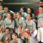 Houston Middle Softball Adds Championship To Impressive Season