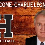 Charlie Leonard Named Men's Basketball Coach