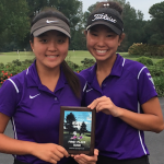 Girls Golf Continues Hot Streak