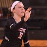 Toughness Pushes Volleyball Over Bartlett