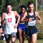 Boys Cross Country Has Strong Finish At West TN Championships